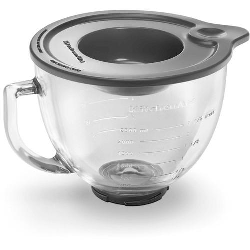 Kitchenaid mixer glass bowl replacement