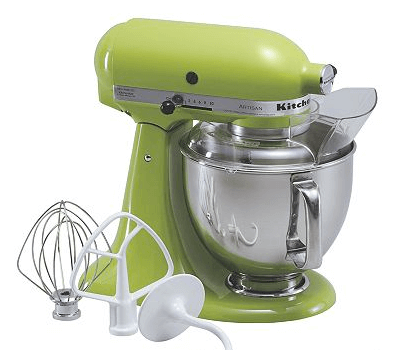 Kitchenaid mixer kohls
