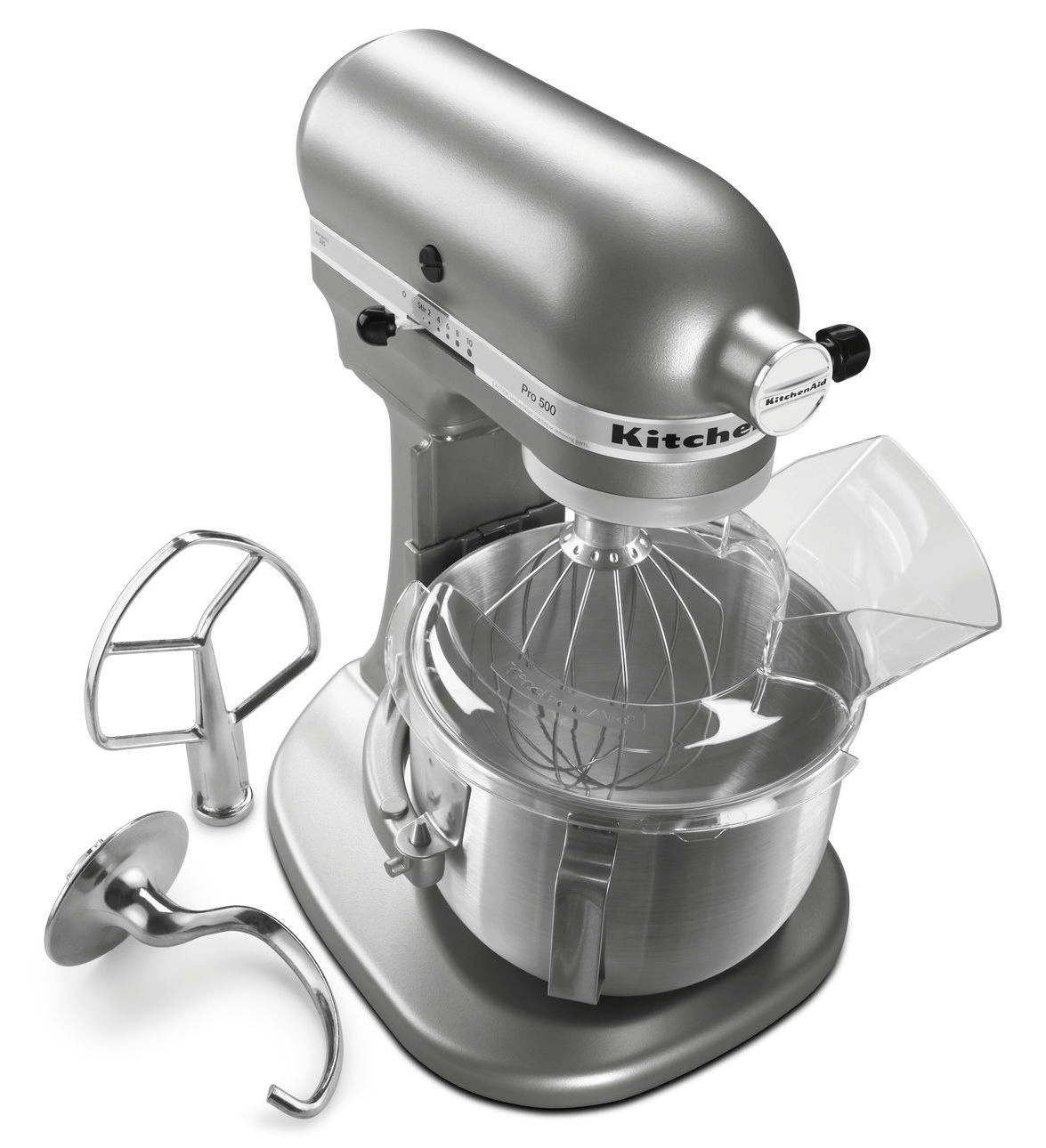 Kitchenaid mixer professional 5