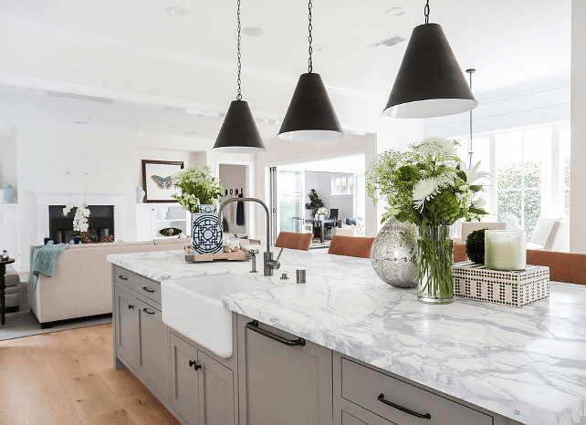 marble topped kitchen island how to maintain kitchen island marble top 20541