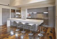 Modern Kitchen Island Chairs