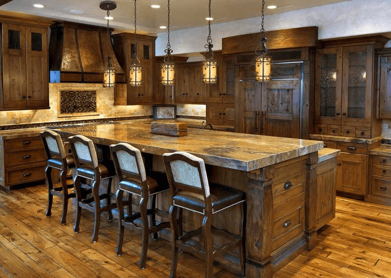 Tips To Have Kitchen Island Lighting Fixtures