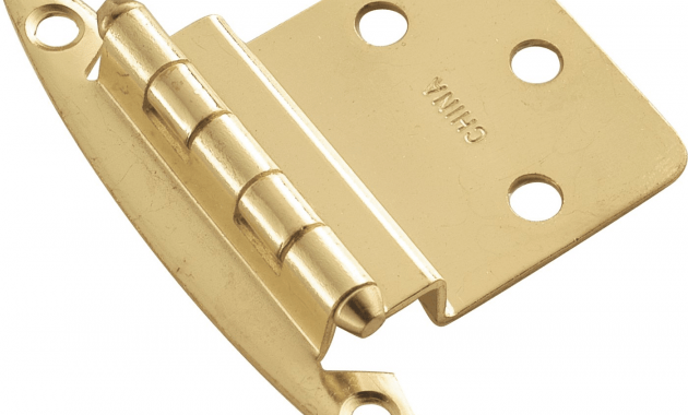 Surface Mounted Cabinet Hinges