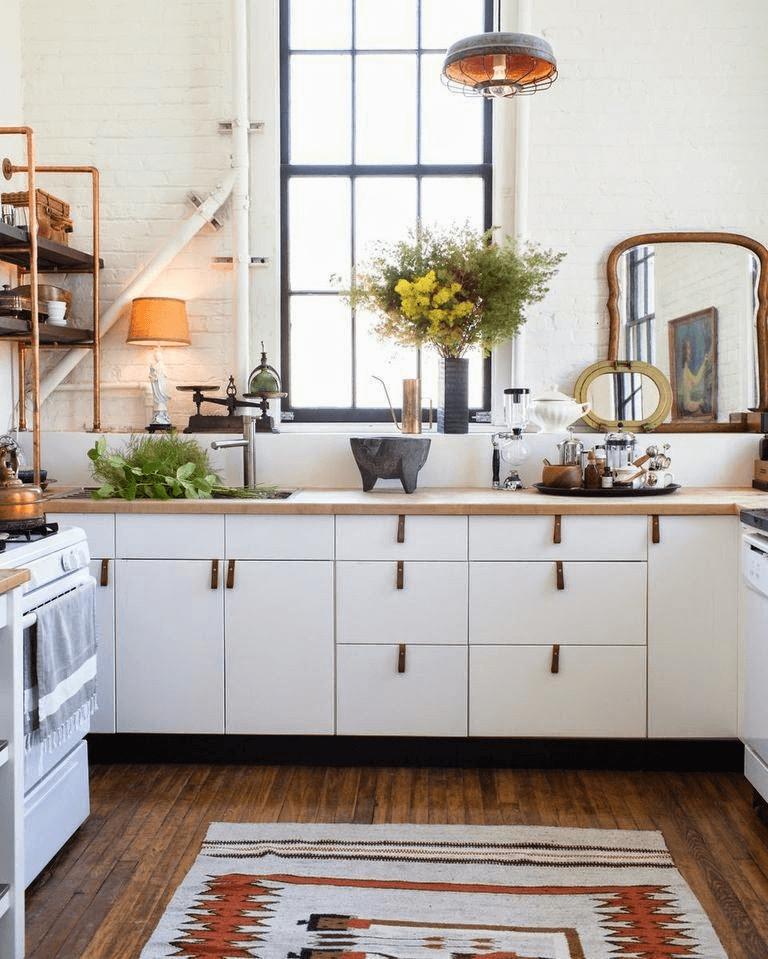 White kitchen cabinet toe kick ideas design