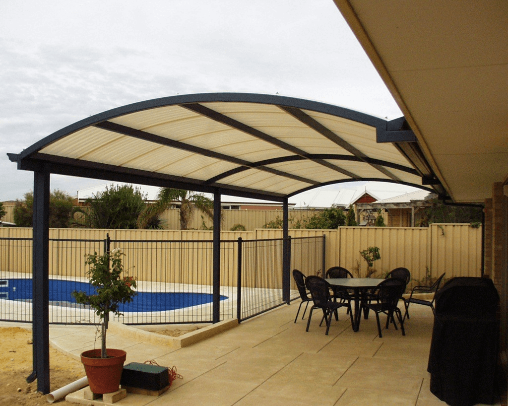 DIY Patio Covers Kit and Plans Ideas