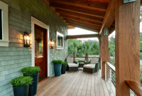 Front Porch Flooring Ideas