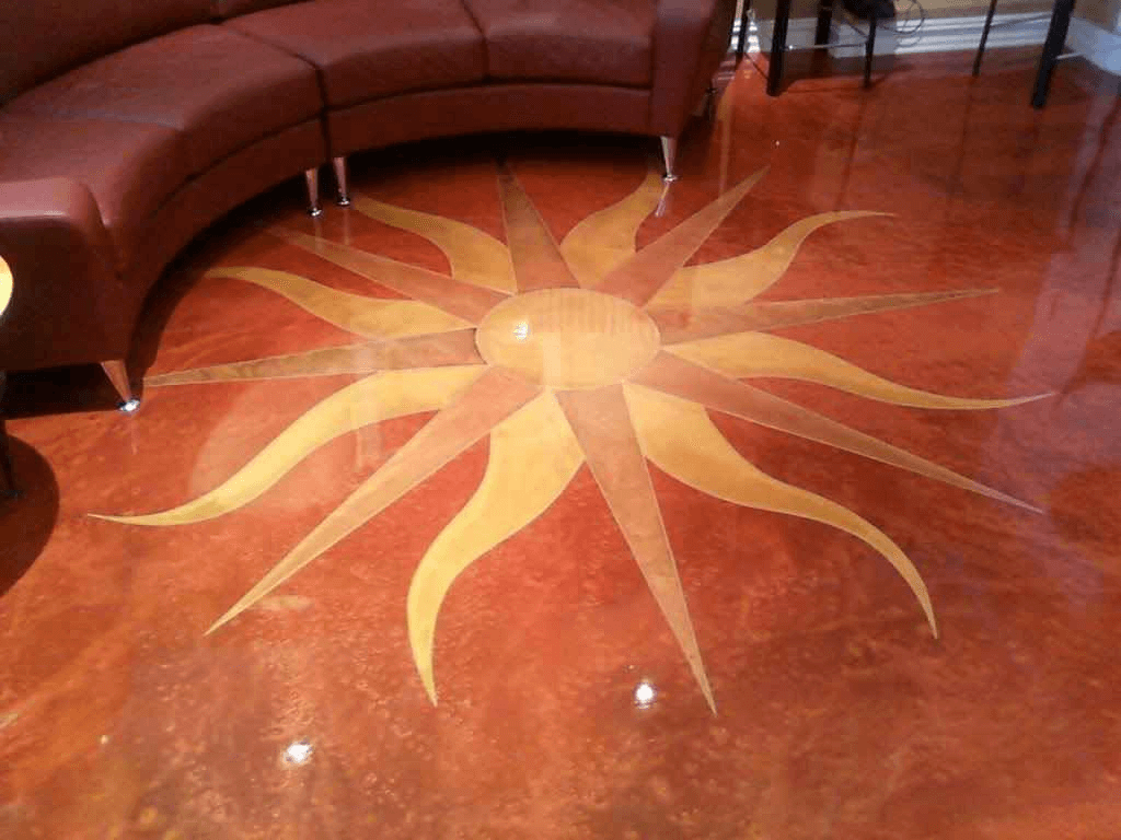 How to Clean Epoxy Floor