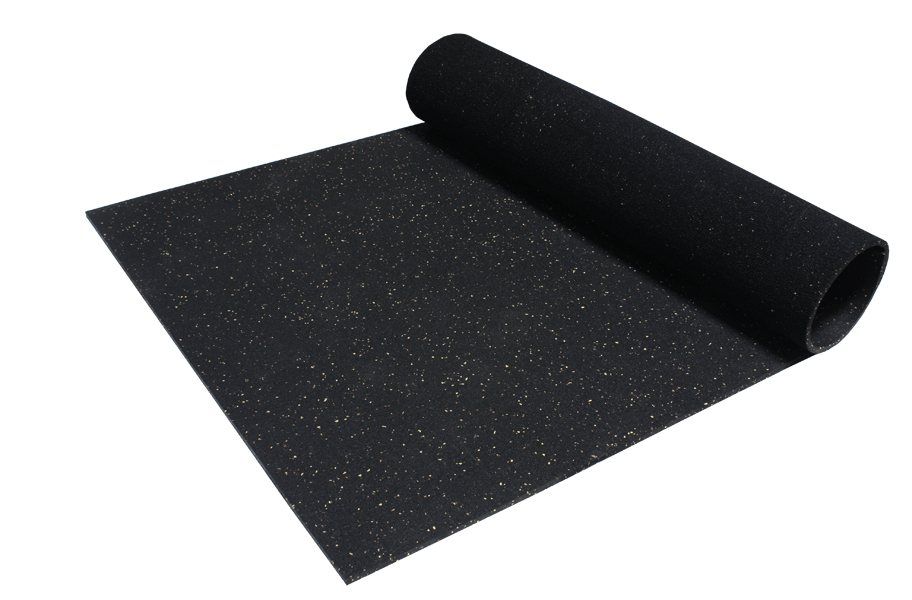 How To Clean Rubber Floor Mats - How to clean black rubber gym flooring