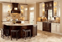 Most Popular Kitchen Hutch Design