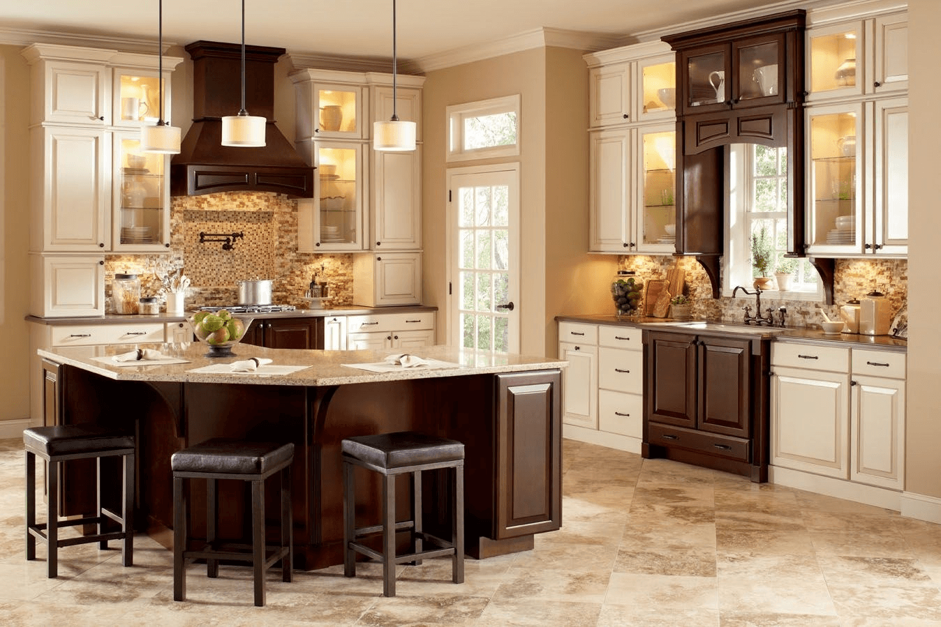 most popular kitchen designs most popular kitchen hutch design for best display 7888