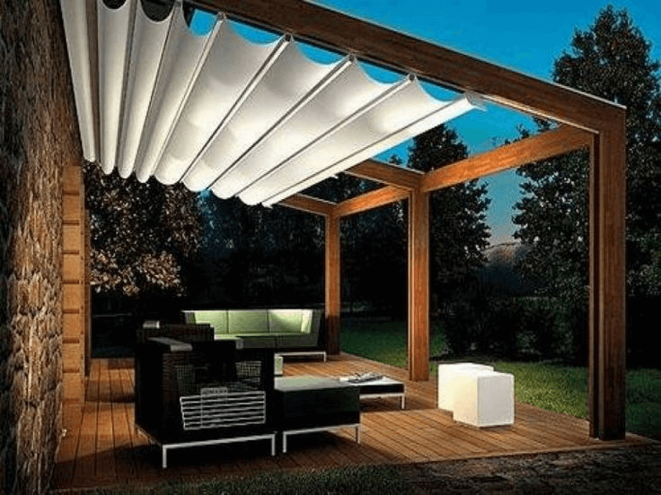 Patio Covers Awnings Canopies