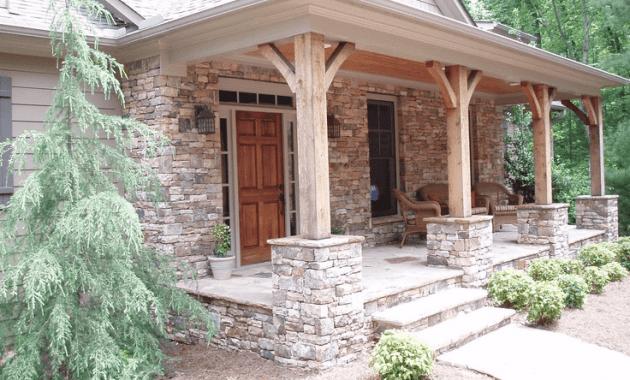 Porch Columns Base