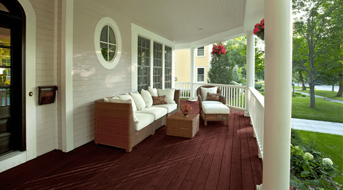 Porch floor paint color ideas Floor paint color ideas