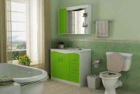 Bathroom Cabinets Paint Ideas