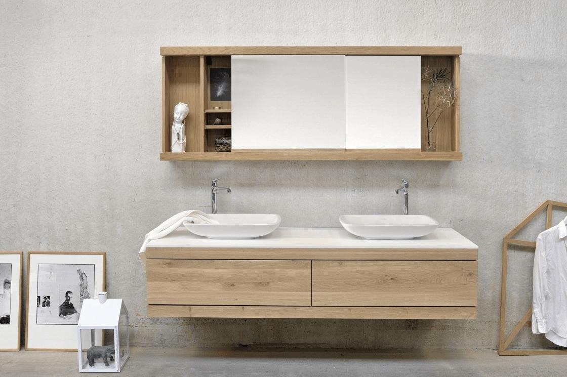 Bathroom Cabinets Wall Mount