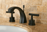 Bathroom Faucets Bronze