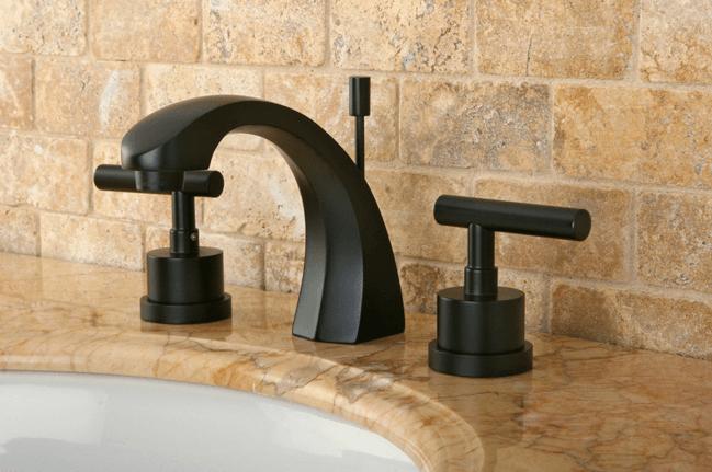 Bathroom Faucets Bronze