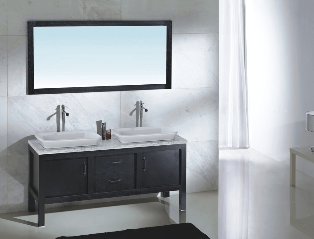Bathroom Vanity Sets with Table, Chairs, and Accessory