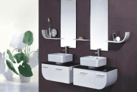 Bathroom vanity sets clearance