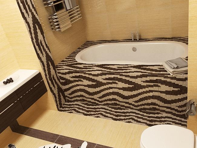 Best Zebra Bathroom Décor Ideas