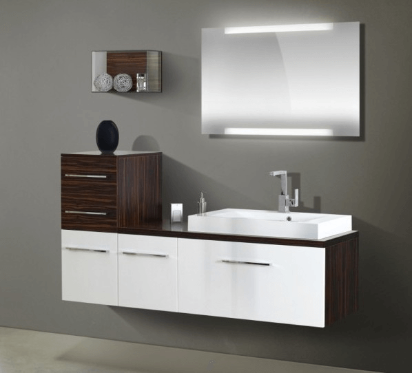 contemporary bathroom vanity cabinets how to choose bathroom vanity cabinets for small spaces 13814