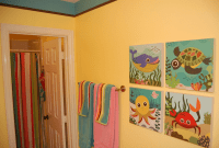 Nice decorative towels for bathroom kids