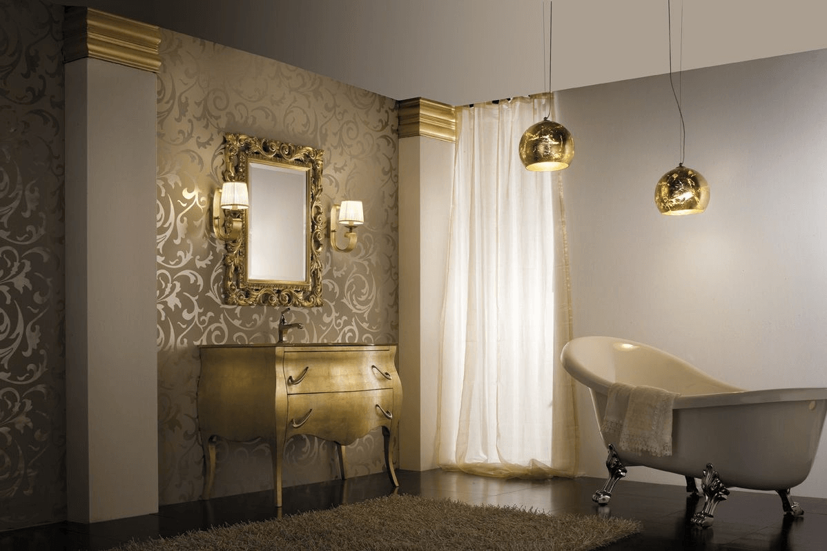 & 8 Popular Bathroom Chandelier Lighting Ideas You Need to Know