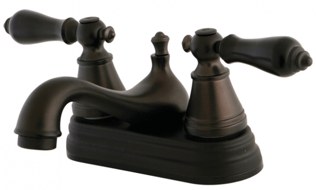 Bathroom Faucets Oil Rubbed Bronze