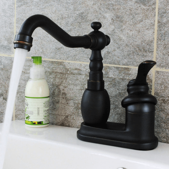 Why Is Bathroom Faucets With Long Spout Reach Better