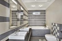 Bathroom Overhead Lighting Ideas for Dummies