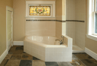 Bathroom Tile Ideas for Tub Surround