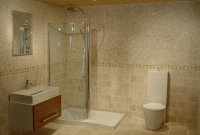Bathroom Tile Replacement Ideas for Fresh Look
