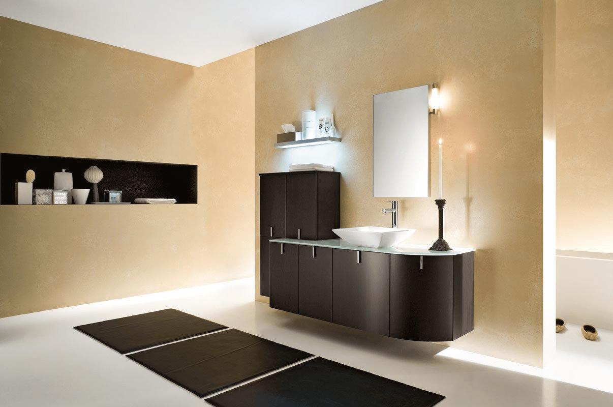 Bathroom lighting modern contemporary