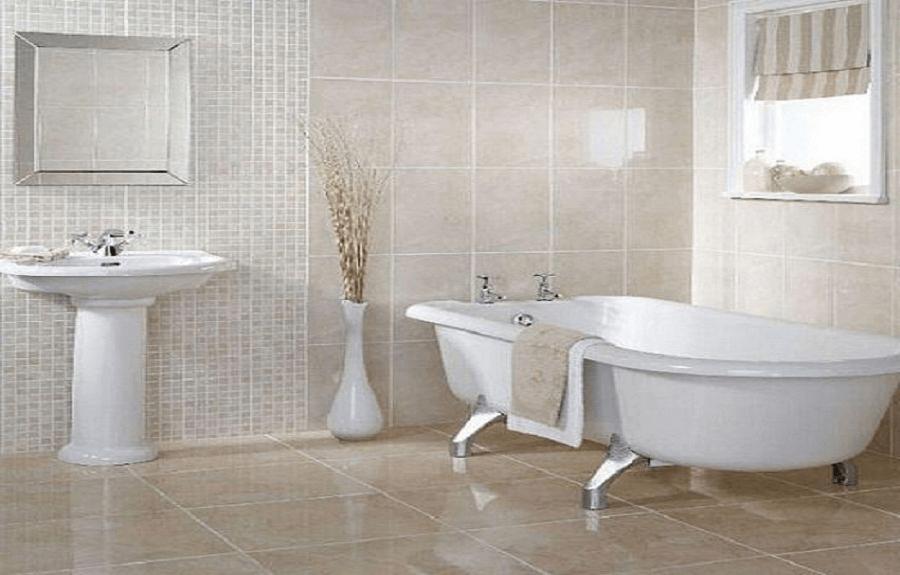 Bathroom tile ideas marble