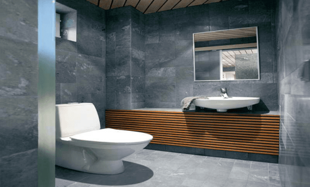 Bathroom tile ideas natural stone