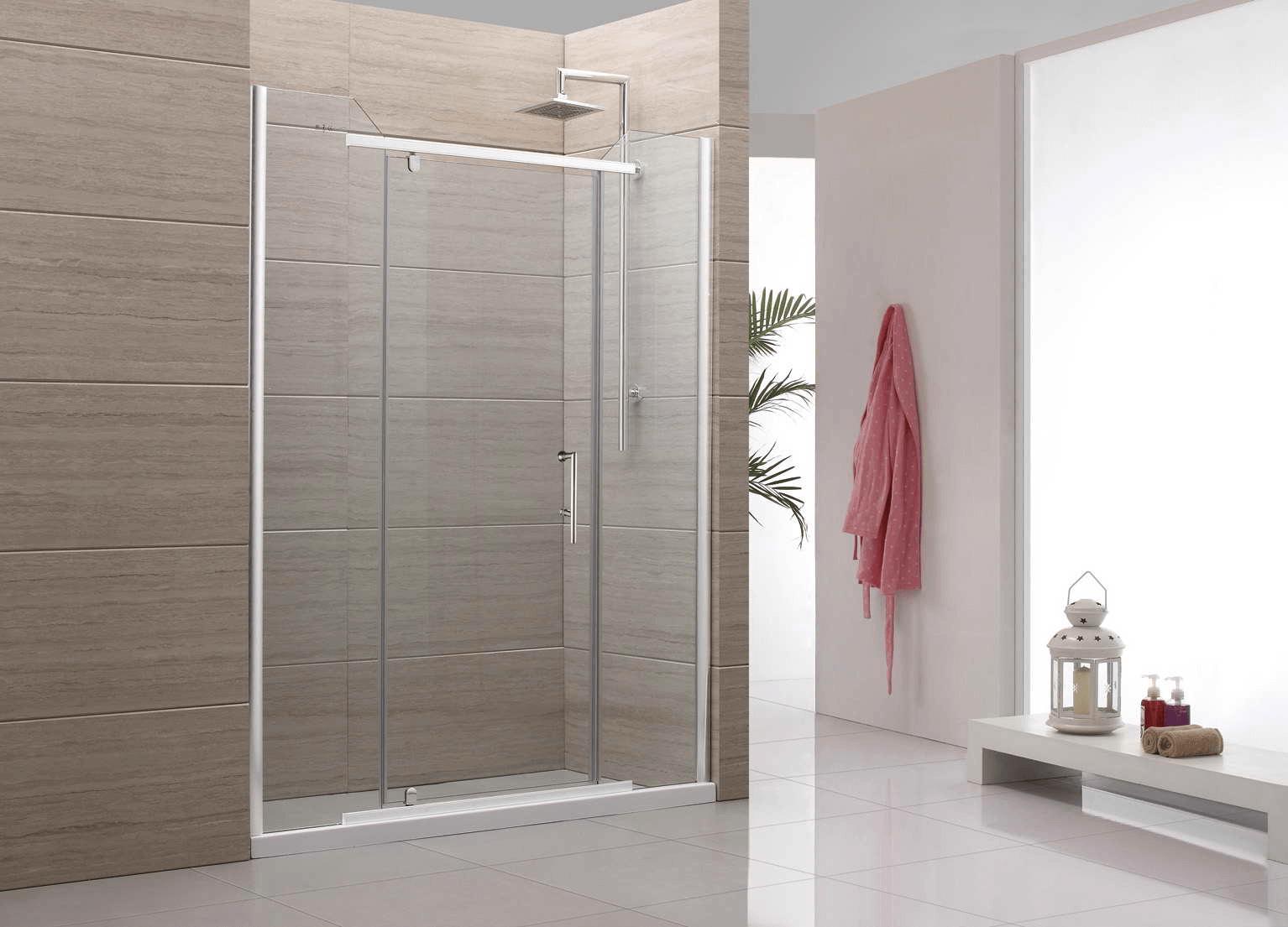 Bathroom tile ideas neutral