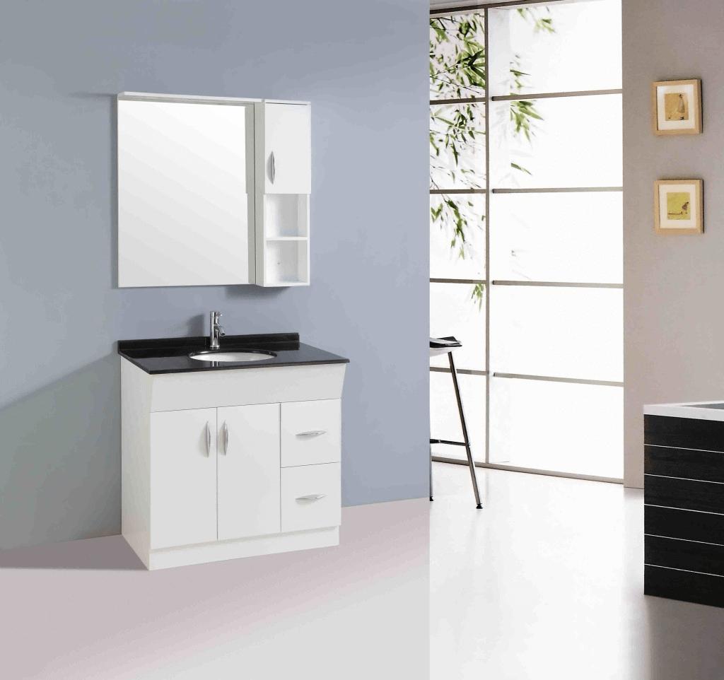 Bathroom wall cabinet ideas for small bathroom