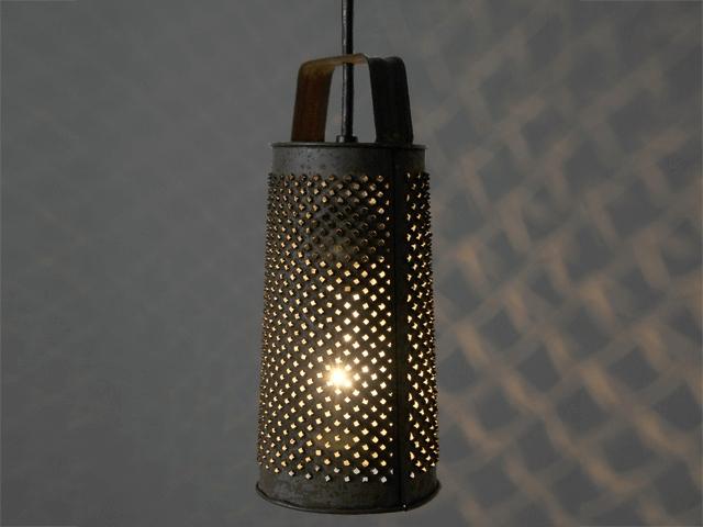 Graters pendant for bathroom rustic lighting design ideas