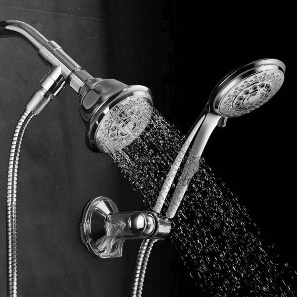 HotelSpa AquaCare Shower Head pictures