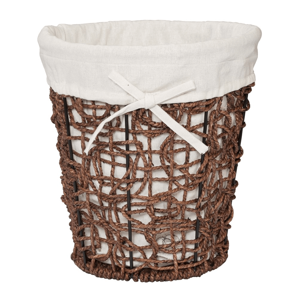 How to choose the right decorative bathroom wastebaskets for Bedroom waste baskets decorative