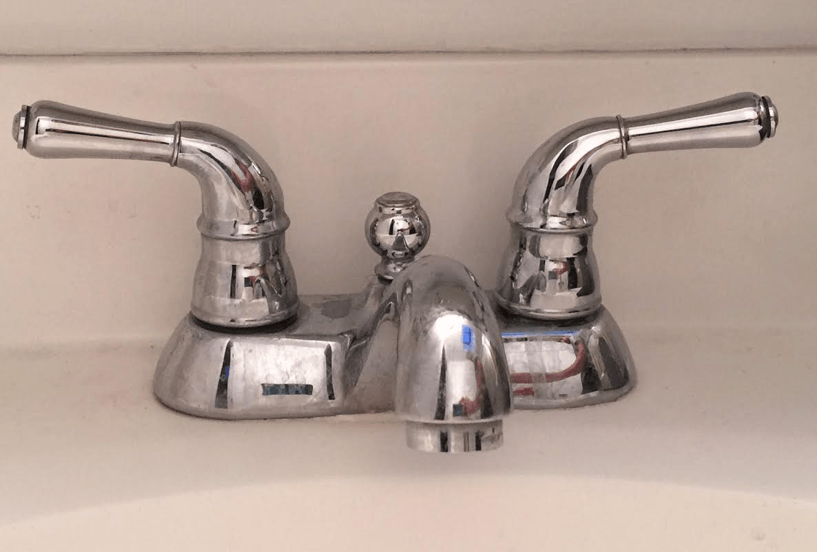 How to do Bathroom Faucets Handles Replacements Properly