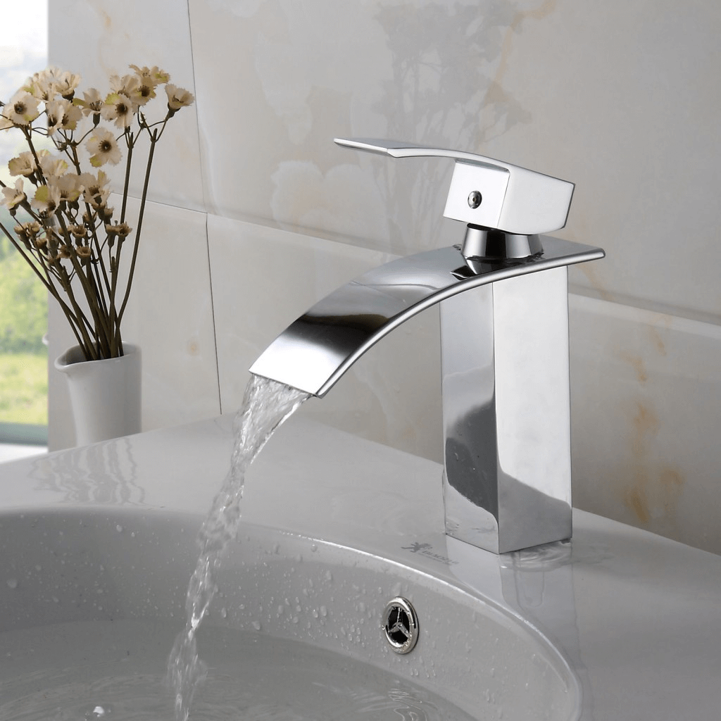 Why Is Bathroom Faucets With Long Spout Reach Better?