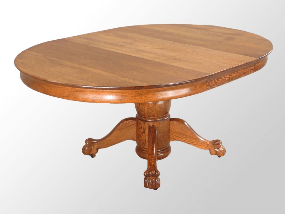 Oak wood round dining table and chairs makeover ideas