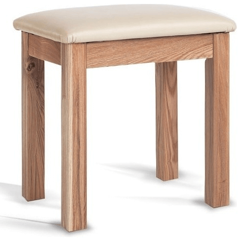 Best one of contemporary vanity stool upholstered