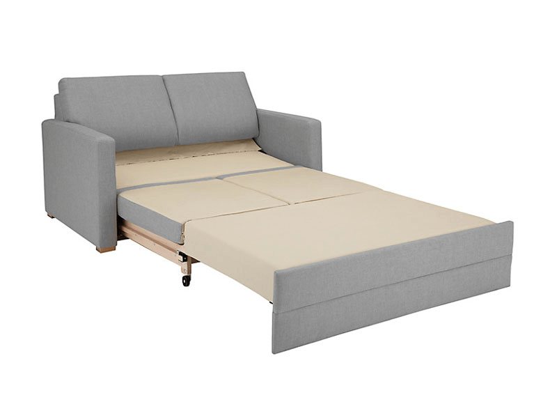 Compact sofa bed space saving