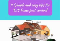 Simple Tips Home Pest Control DIY