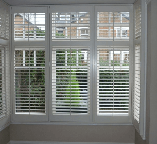 Window Shutter as decoration ideas