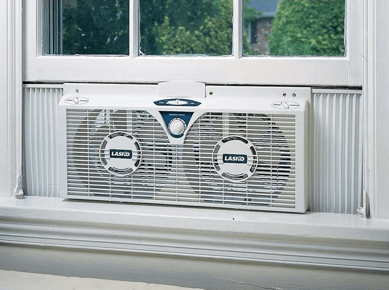 Window air conditioner ideas