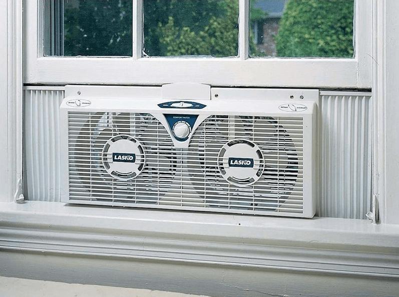 Window air conditioner ideas