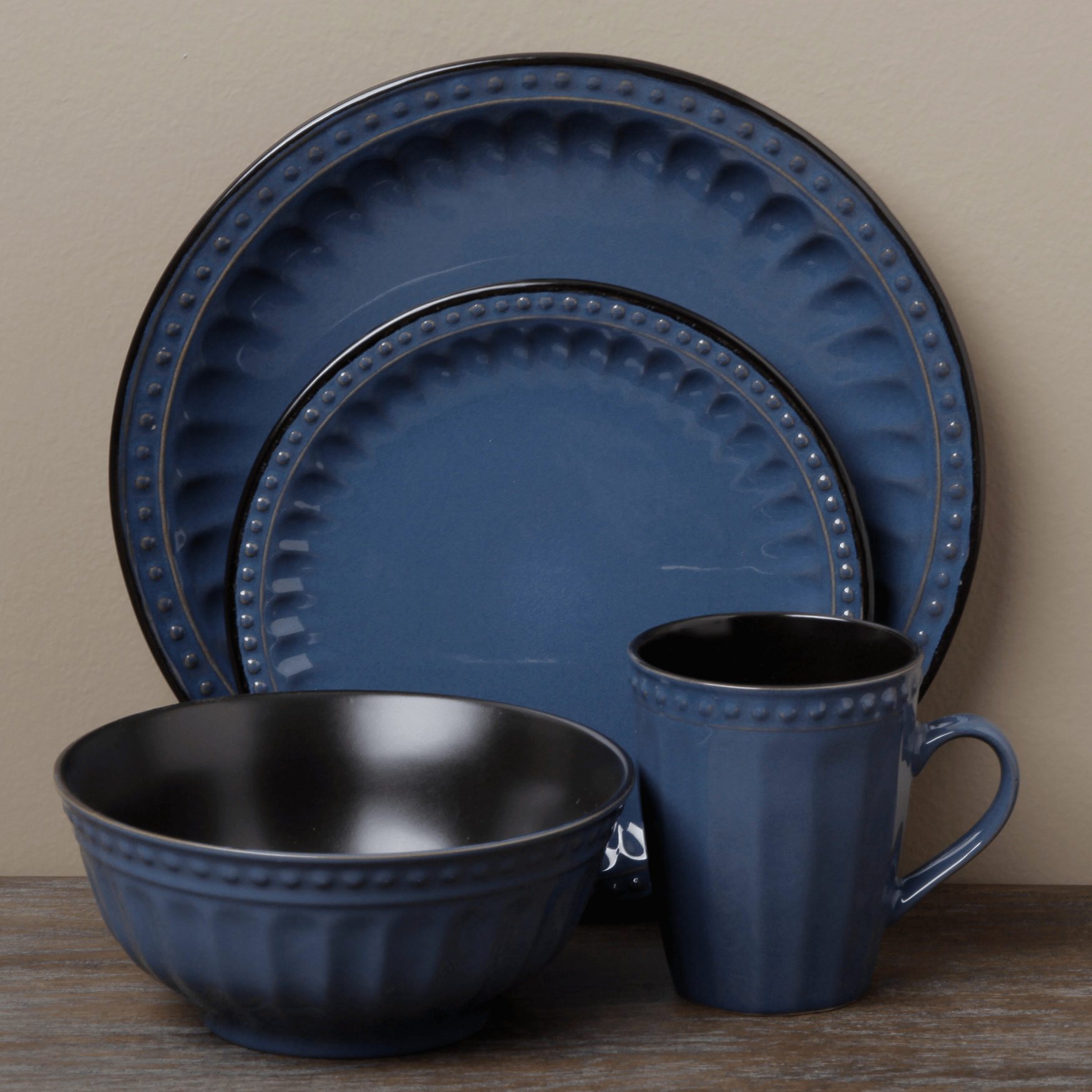 Dinnerware set unique